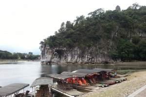 西安去桂林北海旅游多钱(银滩/北部湾)桂林北海双飞6日游预订
