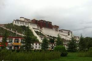 去西藏旅游费用 重庆到西藏旅游团 成都到拉萨.珠峰10日游