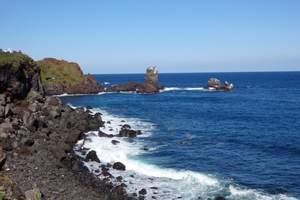 暑假韩国旅游推荐 青岛到韩国旅游攻略 韩国首尔济州四飞5日游