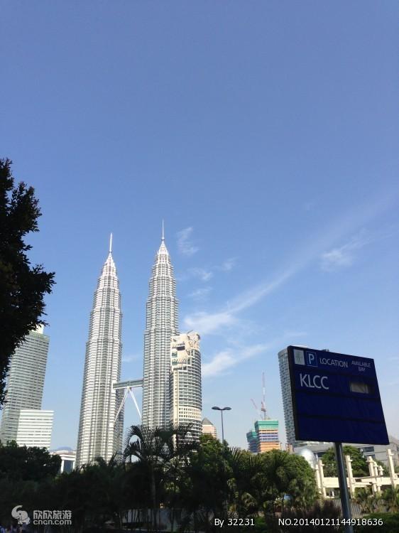 济南到东南亚旅游【新加坡、马来西亚、波德申双飞7天】休闲之旅