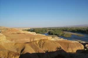 【十一热门】新疆喀纳斯、禾木村、可可托海、胡杨林品质5日游