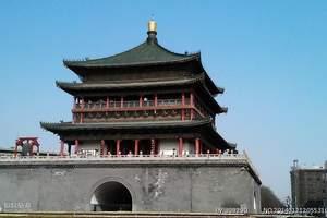 成都组团去西安兵马俑法门寺旅游双卧五天_四川去陕西旅游费用