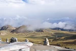 暑假成都到拉萨火车票 暑假西藏旅游价格 8月成都到拉萨六日游