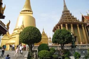 泰爱你 新疆到泰国曼谷芭提雅普吉十日游山航直飞斯米兰豪华快艇