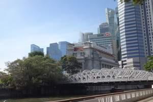 重庆到新加坡马来西亚泰国鱼尾狮旅游跟团9日游报价|曼谷吉隆坡