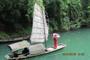长江三峡游轮、三峡游船、万州到宜昌、国内船三日游