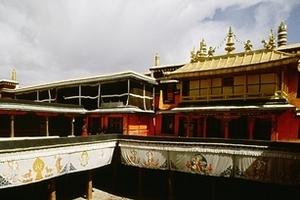 【兰州出发去神秘西藏】布达拉宫、纳木错、林芝双卧9日游