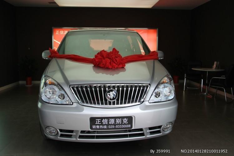 西安旅游包车、西安租车、全新别克GL8豪华商务车