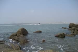周末海边旅游推荐 泰安到日照+天马岛大巴纯玩两日游