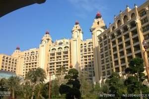 珠海横琴湾酒店自助午晚餐劵门票预订特价电子票团购