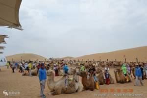 呼和浩特周边一日游线路_库布其沙漠旅游_沙漠探险一日游