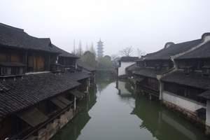 休闲度假江南水乡最经典的线路杭州+周庄/乌镇 双卧六日游