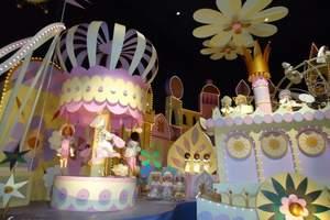 暑期适合带孩子去的欧洲游-德法意瑞含法国迪士尼一价全含11日