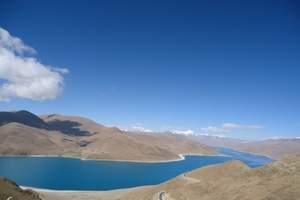 成都坐火车去西藏拉萨旅游8天(高原小江南林芝)_西藏旅游攻略