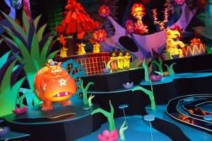 上海迪士尼跟团游 迪士尼、苏州杭州、乌镇西塘跟团双飞5日游