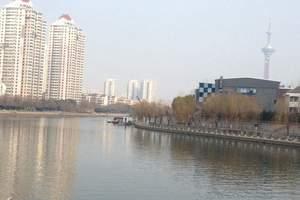 合肥出发到南京一日游