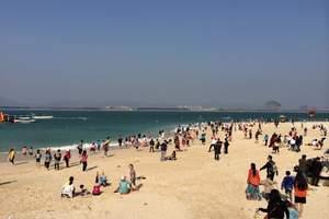 郑州到海口双飞5日游,海岛游