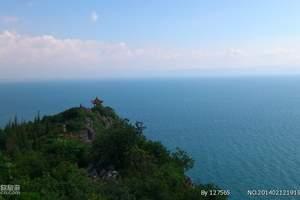 澄江抚仙湖一日游