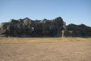 内蒙锡林郭勒原始草原  元上都遗址纯玩二日游