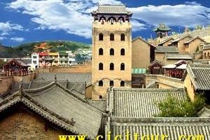 【一车一导】郭亮村、云台山、少林龙门、皇城相府 深度4日游