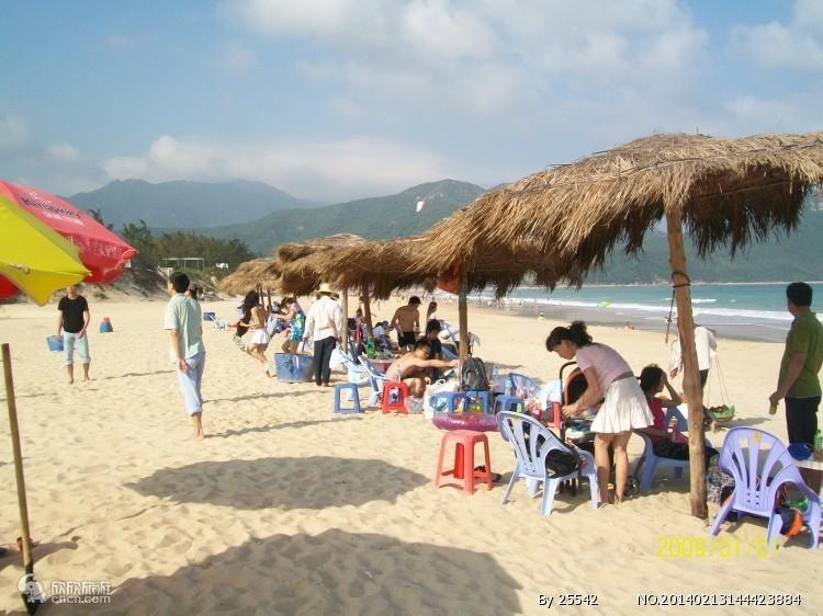 深圳南澳西冲烧烤、野战、快艇一日游|海边旅游项目|跟团海边游