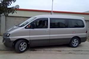 赤峰旅游租车:11座瑞风商务