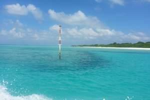 【到马尔代夫旅游报价】马尔代夫六日游|推荐:班度士岛酒店下榻