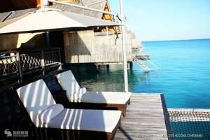 洛阳出发到马尔代夫旅游 马尔代夫梦幻岛自由行旅游费用_攻略