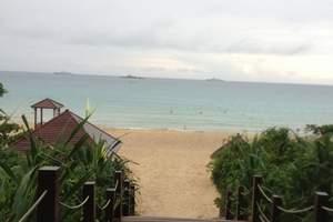 三亚旅游推荐 石家庄到蜈支洲岛、呀诺达、椰田古寨双飞5日游
