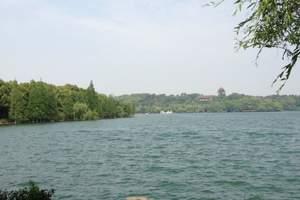 【天目湖一日游】 乘船游湖,登龙兴岛,吃砂锅鱼头扬州到天目湖