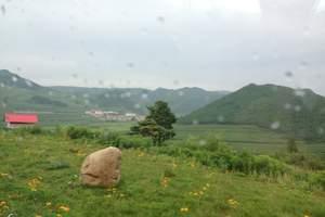 西安去长白山全景镜泊湖旅游注意事项 哈尔滨沈阳双飞6天旅游团