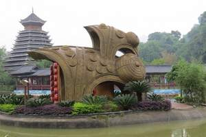 桂林刘三姐景观园