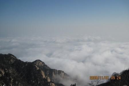 青岛到泰山旅游,青岛周边游,青岛出发到泰山、曲阜三孔大巴二日