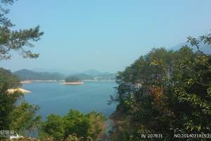 广州从化踏春一天游价格_东莞到流溪河游船、摘果、踩单车一天游