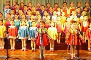 沈阳出发到朝鲜新义州一日游|瞻仰金日成铜像|朝鲜旅游注意事项
