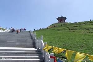 青海湖、茶卡盐湖观日出品质两日游(天天发 特价)