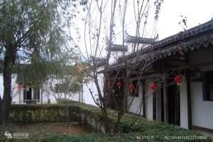 武汉周边 大余湾一日游