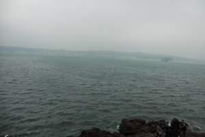春节石家庄到北海好玩么 石家庄北海银滩+通灵大峡谷双卧7日