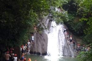 桂林漓江、阳朔、冠岩古东瀑布四天三晚游|桂林旅游团哪个好