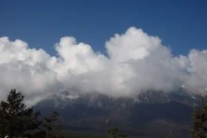 惠州出发到 云南昆明石林、大理洱海、丽江玉龙雪山大索双飞六天