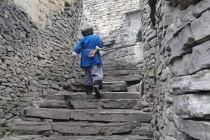 天津到张家界哈利路亚山旅游多少钱、韶山、凤凰古城精华双卧六日