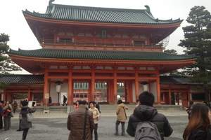淄博去日本北海道+本州全景8日 淄博旅行社到日本北海道旅游团