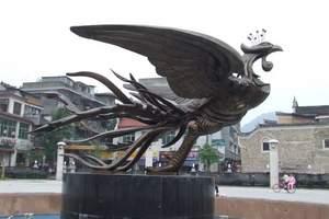 怀化出发到凤凰古城、德夯休闲二日游(游览中国美丽的古城)