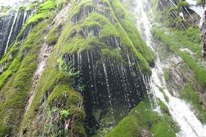 懷化旅游到溆浦穿巖山、思蒙山水之約2日