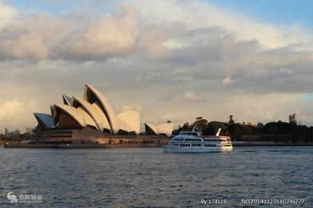 青岛去澳大利亚旅游多少钱_澳大利亚+新西兰+直升机13日游