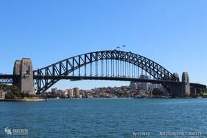 十一大连去澳洲旅游线路_大连到澳洲旅游_澳新双飞12日行程