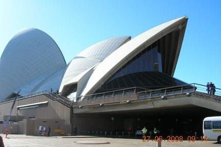一价全含尊享游·澳大利亚&新西兰12日