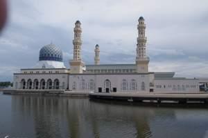 重庆到马来西亚沙巴岛_直飞沙巴_初见沙巴_六天五晚半_渝之旅