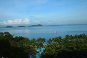 深圳去槟城兰卡威旅游团 海洋之心槟城兰卡威双飞五天游