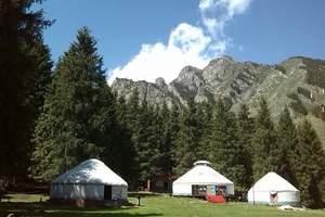 新疆南山牧场一日游(天天发团)